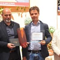 A Spoleto il prestigioso Premio Margherita Hack in vetro di Murano, firmato Seguso