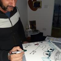 PierGió artista di ricerca e di riflessione