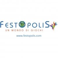Strutture e Gonfiabili per Aree Gioco: Festopolis rinnova il sito internet