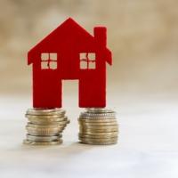 Mutui: richiesta media in aumento del 4% nel primo semestre