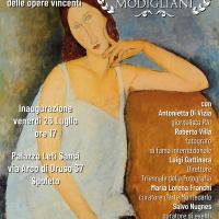 Atteso a Spoleto il prestigioso Premio Modigliani per talentuosi artisti contemporanei