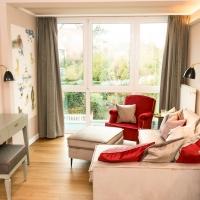 Benessere e ospitalità: Selva arreda il Nordseehotel Kröger in Germania