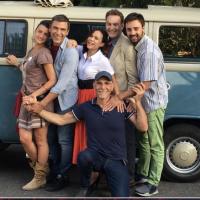 LA GOCCIA E IL MARE, il corto con Riccardo Polizzy Carbonelli che successo!
