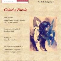 Colori e Parole ad Interno 4