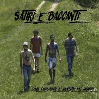 """JACK FRUSCIANTE È RIENTRATO NEL GRUPPO""""SATIRI E BACCANTI"""" è il nuovo brano della band indie rock in radio dal 14 giugno"""