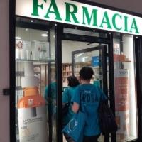 Altri commercianti del centro di Padova dicono NO alla droga