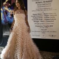 Chiude Altaroma 2019 con le stelle della Couture di Marina Corazziari Jewels