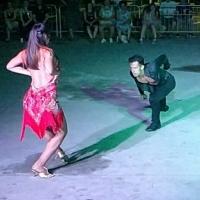Salsa e bachata, in compagnia di maestri e campioni di ballo italiani: la festa del Barrio Latino continua il prossimo weekend