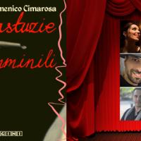 """""""Le astuzie femminili"""" di Cimarosa e le astuzie del suo direttore."""