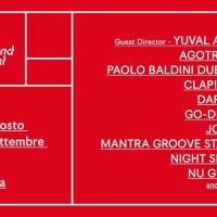 OPEN SOUND FESTIVAL di Matera dal 28 agosto al 1 settembre 2019