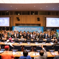 16° Summit Internazionale sui Diritti Umani a New York