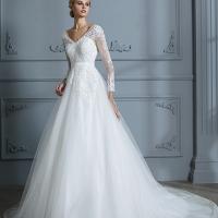 Shopping per abiti da sposa firmati