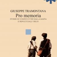 In libreria Pro memoria, la nuova fatica del professore Giuseppe Tramontana