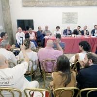 """Presentata a Roma la IV edizione del """"Pizza Days"""""""