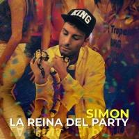 Simon dal 21 Giugno in radio e nei digital store con il nuovo singolo La reina del Party