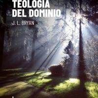 Teologia del dominio, il nuovo romanzo dello scrittore americano J. L. Bryan