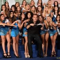Miss Italia, Il Presentatore Erennio De Vita Patron Della Bellezza In Campania
