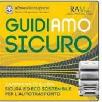 """""""Guidiamo Sicuro"""": attiva la campagna per un autotrasporto eco-friendly e responsabile"""