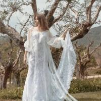 """Wedding Night Dream celebra l'apertura de """"La Torretta"""", che porta l'eleganza delle creazioni firmate La Vie En Blanc in un nuovo spazio nel cuore della Sabina"""