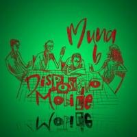 """Muna∞b """"Dispositivo mobile"""" è il nuovo singolo del cantautore rock palermitano"""