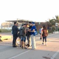 I Diritti Umani tra i turisti di Capo Coda Cavallo (San Teodoro)