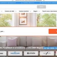 HomeTiger, il motore di comparazione per trovare subito la migliore offerta di mobili