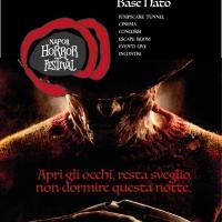 Regolamenti e Premi per i Concorsi della prima edizione Napoli Horror Festival a settembre
