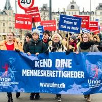 In tutto il mondo si celebra la Dichiarazione Universale Dei Diritti Umani