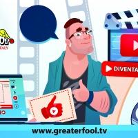 Intrattenimento ed educazione per tutte le età solo su Greater Fool Media