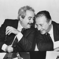 -Brusciano: In Memoria delle Vittime di mafia del 19 luglio 1992 Paolo Borsellino e la sua Scorta. (Scritto da Antonio Castaldo)