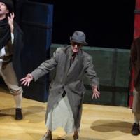 """Teatro Fontemaggiore con """"Storia tutta d'un fiato"""" per la seconda tappa de """"I Bambini e Art City"""""""