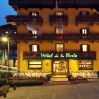 Calici di Stelle a Cortina d'Ampezzo 2019