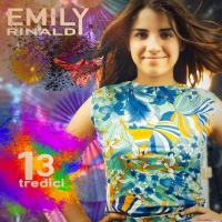 "Emily Rinaldi , ""Polvere"""