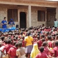 Si è da poco conclusa la missione africana dell'Associazione Diritti Umani e Tolleranza