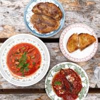 KAATAA, il portale inglese del food&wine più in voga tra i giovani food lovers ed i produttori europei.