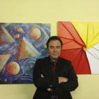 Massimo Paracchini espone a Istanbul, Shanghai, Pechino e Tokio