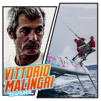Vittorio Malingri si racconta in Water & The Hero