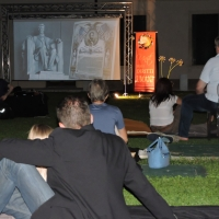 MOVIE GARDEN: Cinema all'aperto per tutti