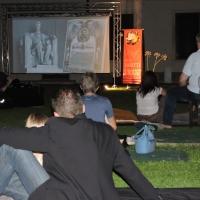 MOVIE GARDEN: Cinema all'aperto per tutti