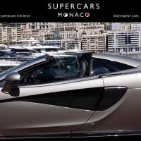 Supercars Monaco, il festival della Ferrari e altre supercar più costose
