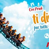 Prink Promozione Mondoparchi: Entri gratis in 1.700 strutture turistiche italiane