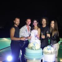 -San Paolo Bel Sito, in Villa Montesano il Birthday Party per i 18 anni di Silvia Allocca, la modella di Brusciano.  (Scritto da Antonio Castaldo)