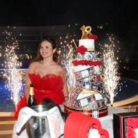 """Cronaca del party del diciottesimo di Rosa Bonavolta, la figlia della """"Boss delle cerimonie"""""""