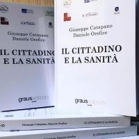 """Sant'Agata De'Goti, La Sagra Sansilvestrese Promuove L'informazione Con La Presentazione Del Libro """"Il Cittadino E La Sanità"""""""