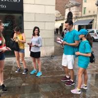 Vicenza: rendiamo i cittadini più consapevoli sui danni delle droghe