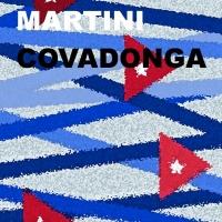 """Edizioni Leucotea, in collaborazione con la collana Élite, presenta il libro di Sebastiano Martini """"Covadonga"""""""
