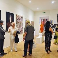 Premio Modigliani: serata all'insegna dell'arte e dell'amicizia a Spoleto