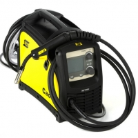 Esab Caddy® Mig C200i: saldature pratiche e perfette per ogni situazione