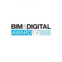 Al via la terza edizione di BIM&DIGITAL Awards 2019, dedicato a chi opera nel settore delle costruzioni e che fa della digitalizzazione la chiave del proprio successo