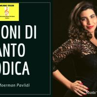 Intervista a tutto tondo al celebre soprano greco Amalia Moerman Pavlidi